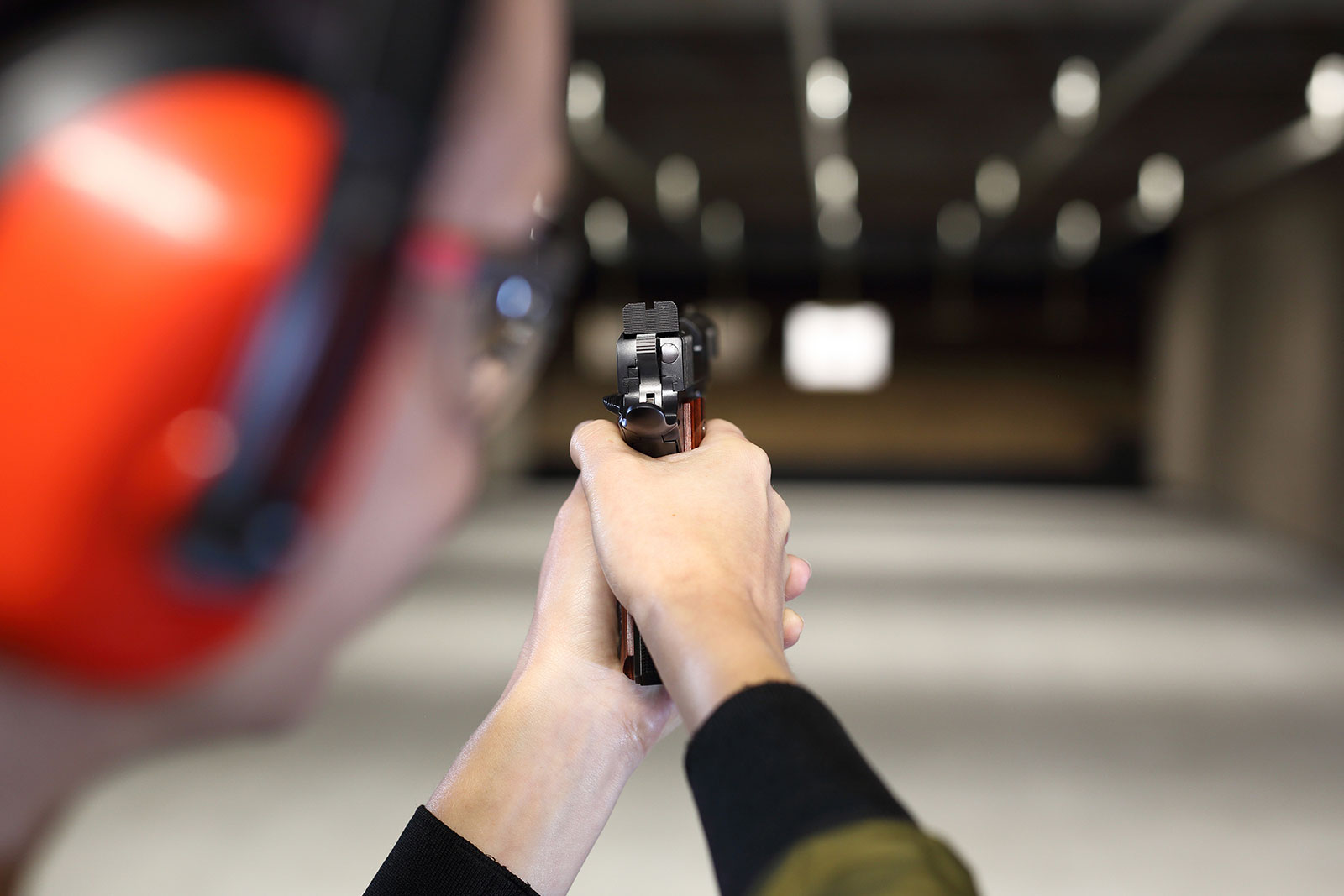 Firearms Permit Only Training